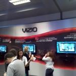 Vizio 3d TVs