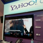 Yahoo TV which is pretty much useless and 5 years behind